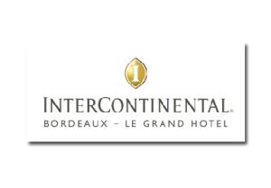 massage bien être | Intercontinental Bordeaux Hotel | masseur bien être