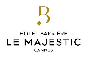 Hôtel Barrière Le Majestic - Cannes